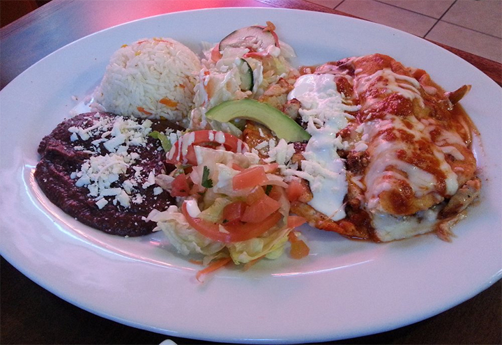 Copan Restaurant in Charlotte, NC at Restaurant.com