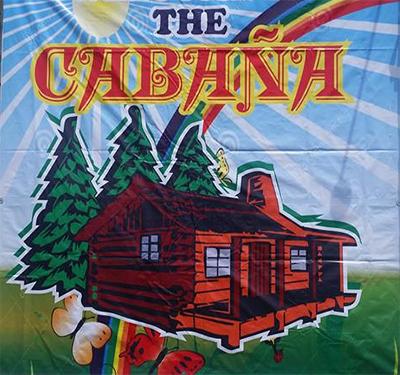 La Cabana Restaurant Logo