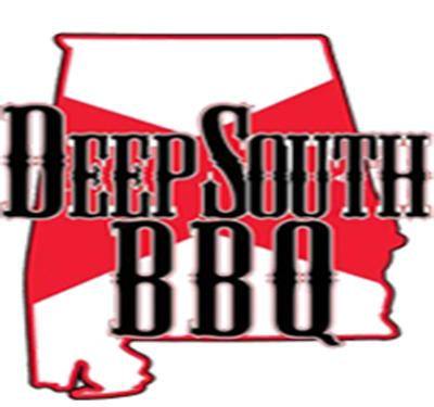 Deep South and Soul Food Restaurant Logo