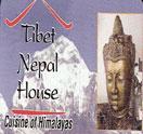 Tibet Nepal House Logo