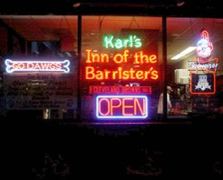 Karl's Inn of the Barrister's in Cleveland, OH at Restaurant.com