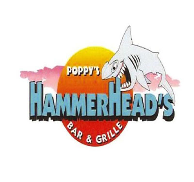 60% Off at Hammerhead's Bar & Grille