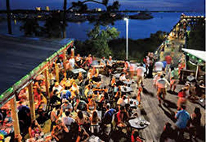 Hammerhead's Bar & Grille in Destin, FL at Restaurant.com