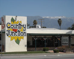 Country Junction Family Style Restaurant in Beaumont, CA at Restaurant.com
