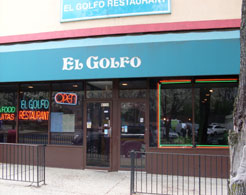 El Golfo Restaurant in Silver Spring, MD at Restaurant.com