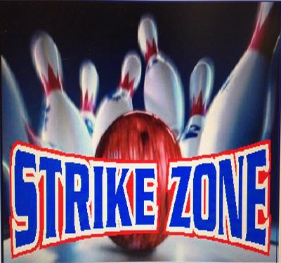 Strike Zone Logo