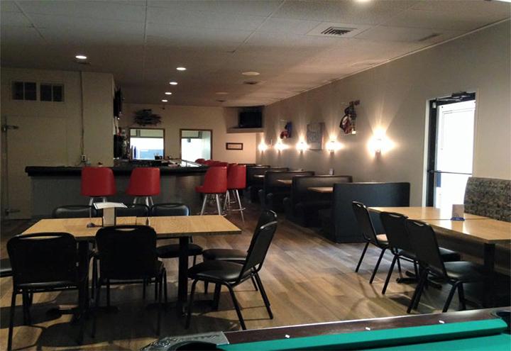 Strike Zone in Northwood, IA at Restaurant.com