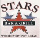 Stars Bar & Grill Logo