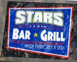 Stars Bar & Grill in Federal Way, WA at Restaurant.com