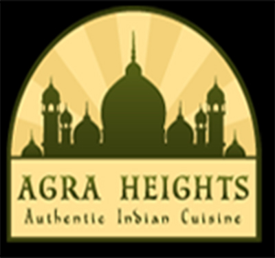 Agra Heights Logo