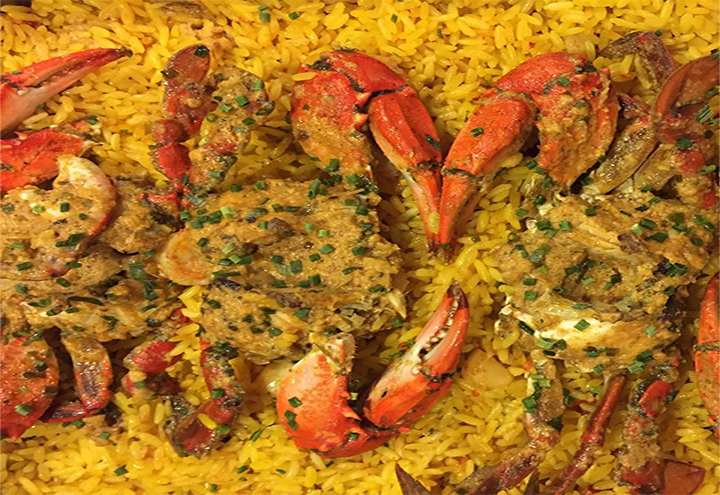 Beezy's Seafood in Reddick, FL at Restaurant.com