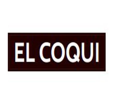 El Coqui Logo