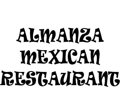 Almanza Mexican Restaurant Logo