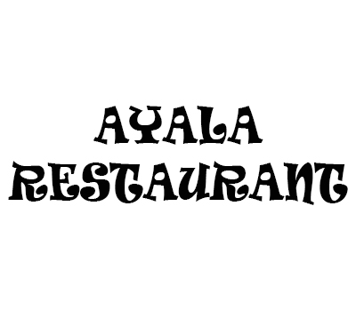 Ayala Restaurant Logo