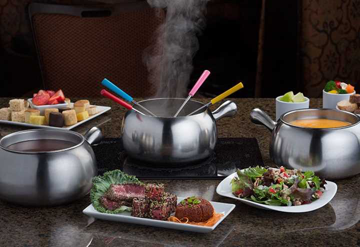 The Melting Pot of Raleigh in Raleigh, NC at Restaurant.com