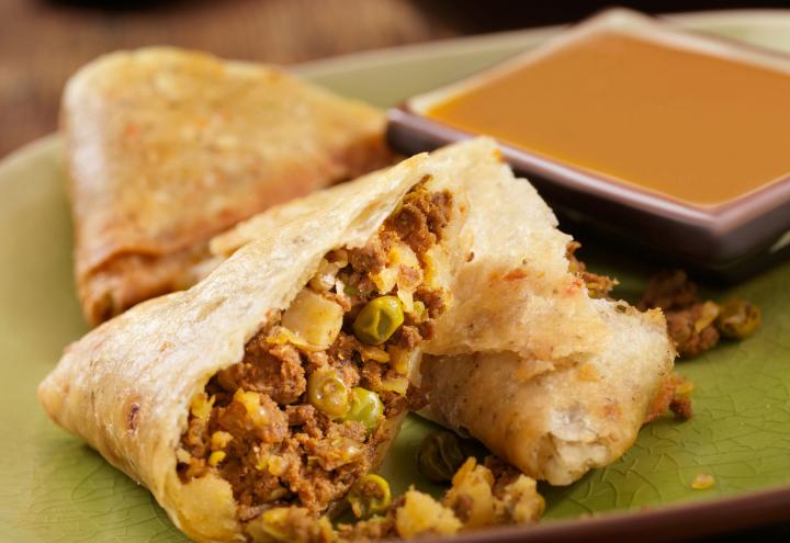 Indian Kitchen in Haltom City, TX at Restaurant.com