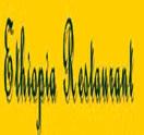 Ethiopia Restaurant Logo