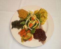 Ethiopia Restaurant in Berkeley, CA at Restaurant.com