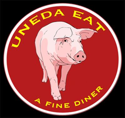 Uneda Eat Logo