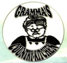 Gramma's Country Kitchen Logo