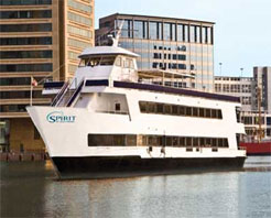 Spirit Cruises in Baltimore, MD at Restaurant.com