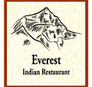 Everest Indian Restaurant Logo