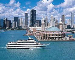 Spirit Cruises in Chicago, IL at Restaurant.com