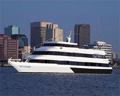Spirit Cruises in Norfolk, VA at Restaurant.com