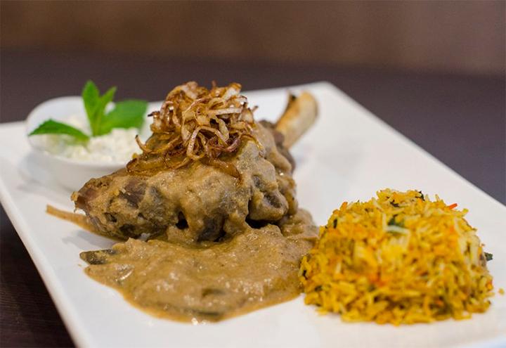 Saffron Indian Cuisine in Miami, FL at Restaurant.com