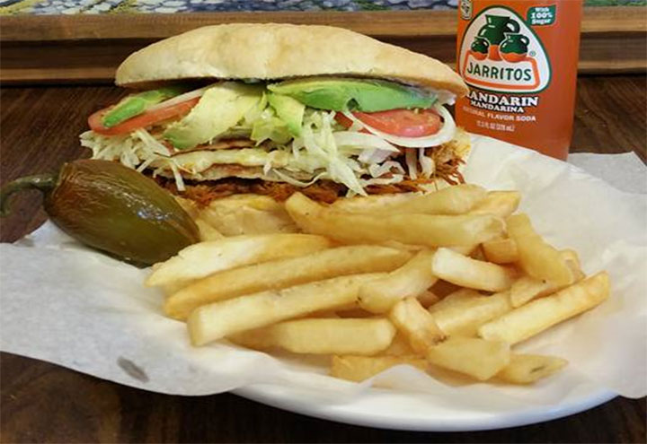 Taty's Mexican Restaurant in Amarillo, TX at Restaurant.com