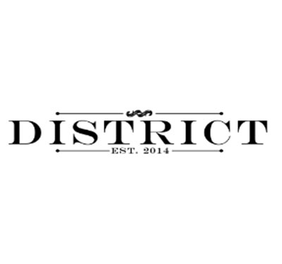 District - Temporarily Closed Logo