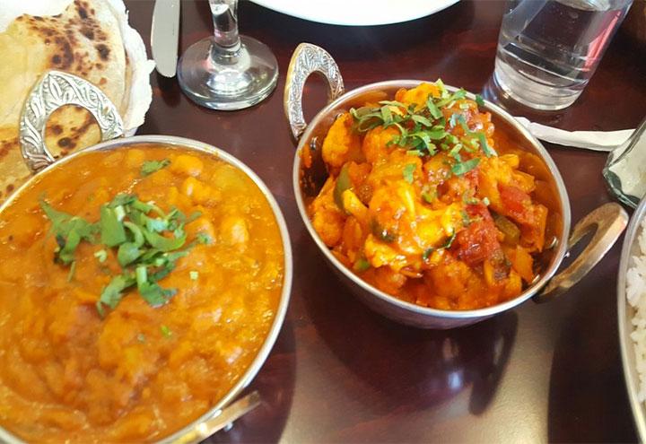 Taj Masala in Brooklyn, NY at Restaurant.com