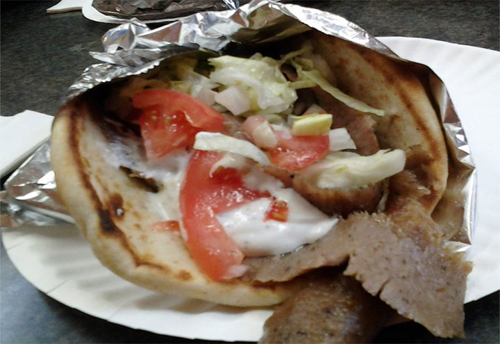 The Original Gyros in Pittsburgh, PA at Restaurant.com