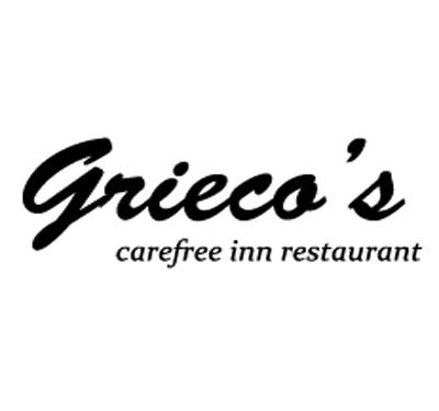Grieco's Carefree Inn & Restaurant Logo