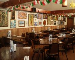Juan's Place in Berkeley, CA at Restaurant.com