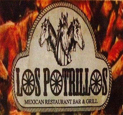 Los Potrillos Logo