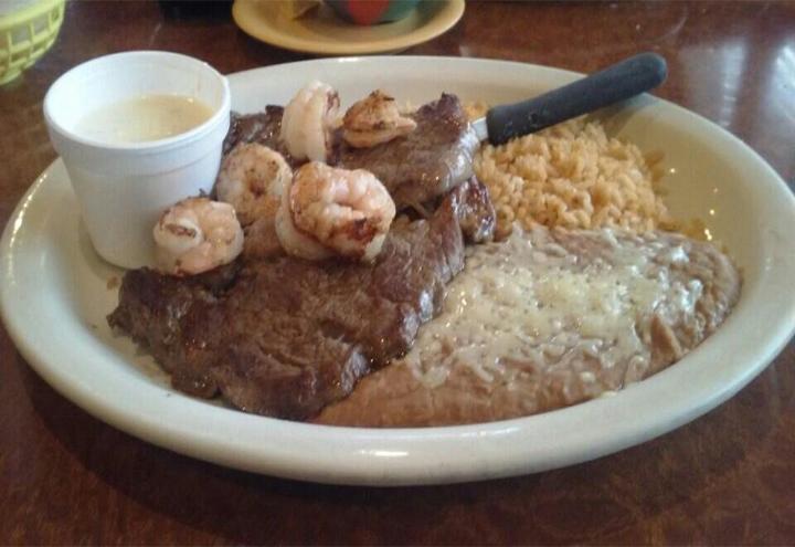 Maria's Mexican Restaurant in Aiken, SC at Restaurant.com