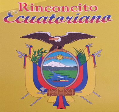 Rinconcito Ecuatoriano Logo