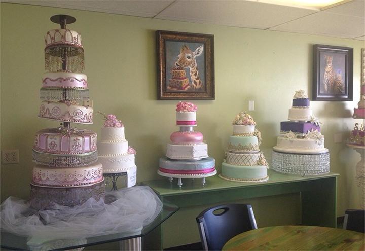Sweet Art Cakes in Pomona, CA at Restaurant.com