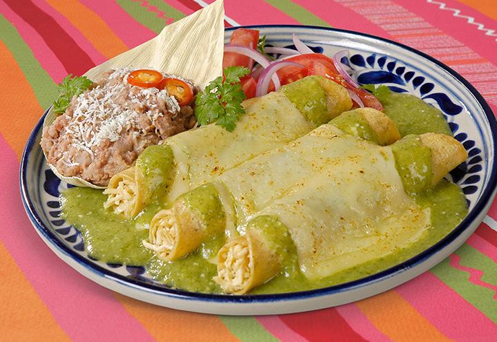 La Azulita Restaurant & Pupuse in Houston, TX at Restaurant.com
