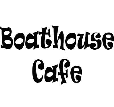 Boathouse Cafe Logo
