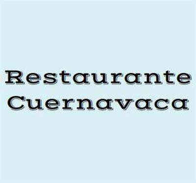 Restaurante Cuernavaca Logo