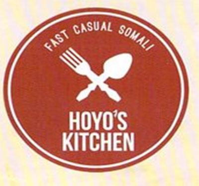 Hooyo's Kitchen Logo