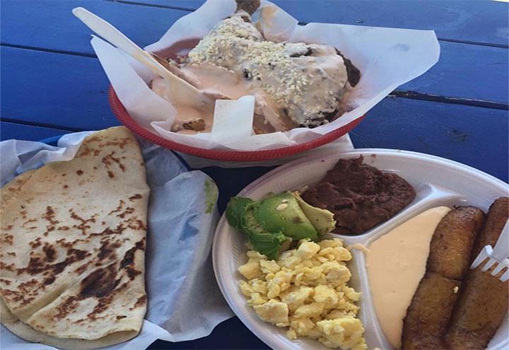 Sabor a Honduras in Austin, TX at Restaurant.com