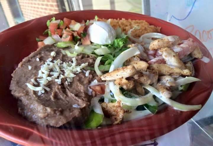 Tres Agaves Mexican Restaurant in De Queen, AR at Restaurant.com