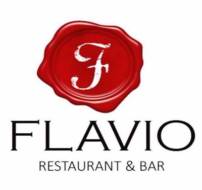 Flavio Restaurant DC Logo