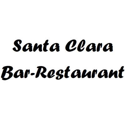Santa Clara Bar-Restaurant Logo