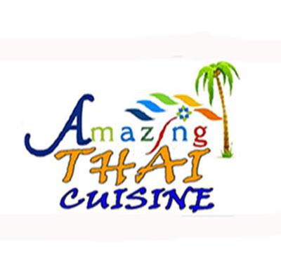 Amazing Thai Cuisine Logo