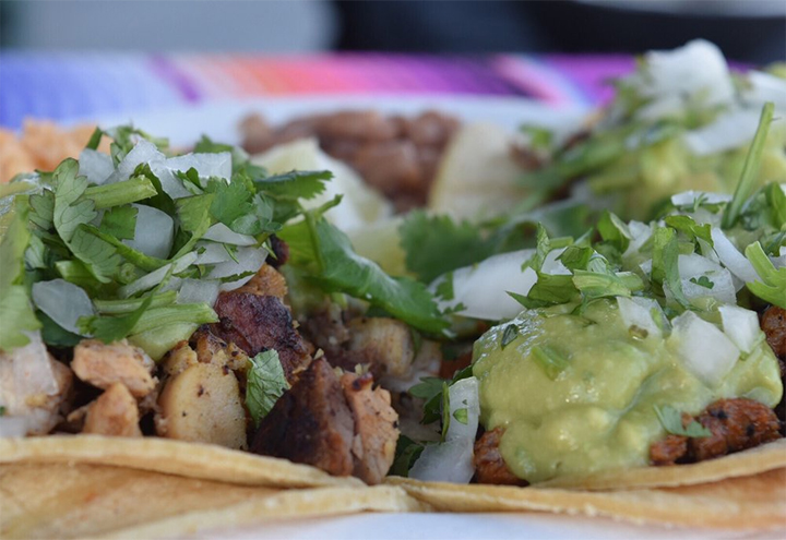 TacoMan in National City, CA at Restaurant.com
