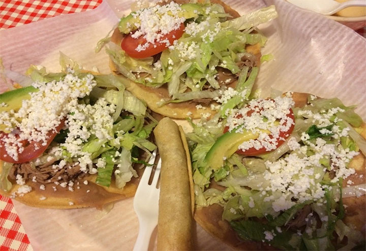 Taqueria y Antojitos Ricos in Brownsville, TX at Restaurant.com